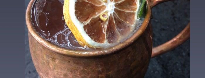 Sonora Grill is one of Locais curtidos por Ursula.