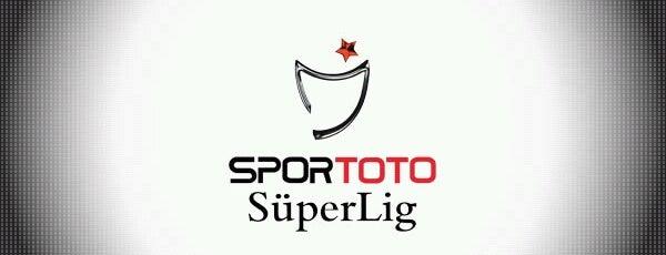 Türkiye Süper Lig Stadyumu (Season 2013-2014)