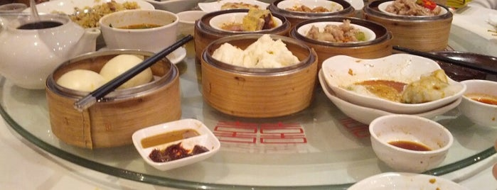 Cheers Restaurant 迎囍大酒樓 is one of Hong Kong.