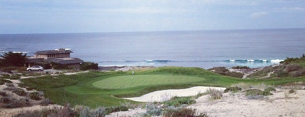 Spyglass Hill Golf is one of Posti che sono piaciuti a Vinhlhq2015.