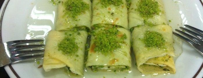 Gülhan is one of Şanlıurfa.