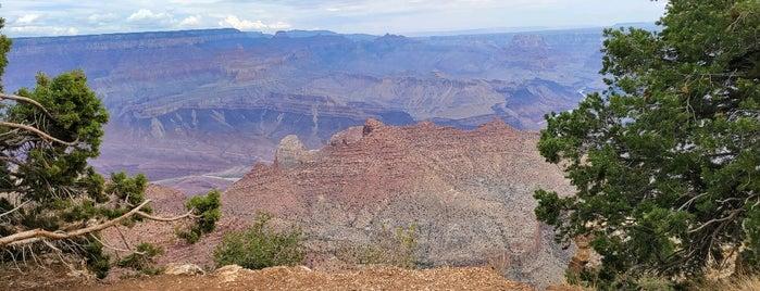 Navajo Point is one of Utah + Vegas 2018.