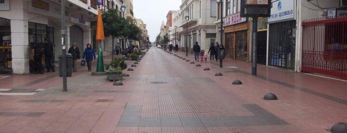 Centro de La Serena is one of Lieux qui ont plu à Diego.