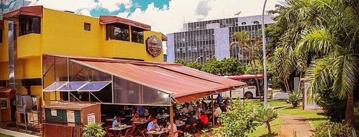 Vó Maricota Restaurante & Café is one of Brasília - almoço com bom custo benefício.