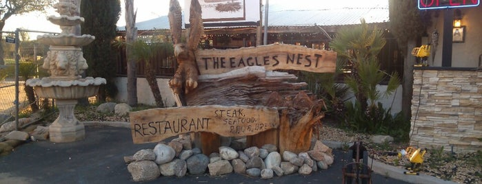 The Eagle's Nest is one of Posti che sono piaciuti a John.