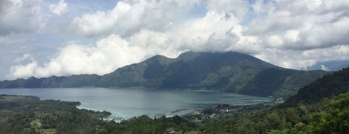 Kintamani is one of Bali.