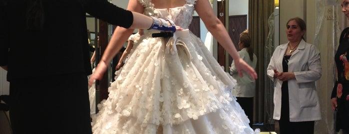 Vakko Wedding Akaretler is one of Posti che sono piaciuti a glsh4574.