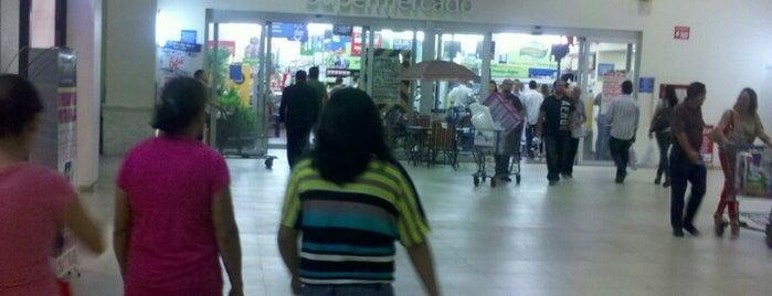 Walmart is one of Locais curtidos por Guillermo.