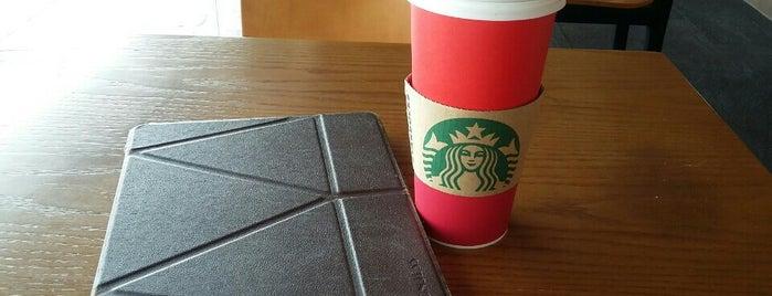 Starbucks is one of Kanokporn'un Beğendiği Mekanlar.
