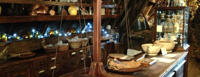 Old Operating Theatre Museum & Herb Garret is one of London - All you need to see!.