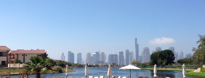 Jumeirah Islands Club is one of UAE: Dining & Coffee.