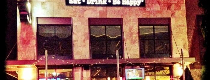 Bar Louie is one of Patrick : понравившиеся места.