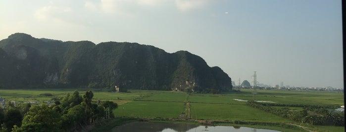 Nînh Binh Hidden Charm Hotel & Resort is one of Vietman.