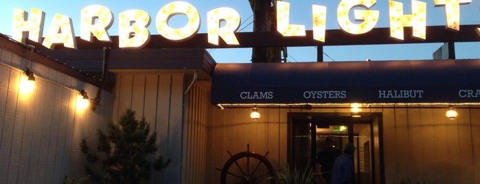 Harbor Lights is one of Kara : понравившиеся места.