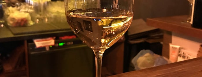 Time To Wine is one of Tallinn.