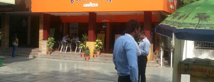 SDA Market is one of Ankur : понравившиеся места.