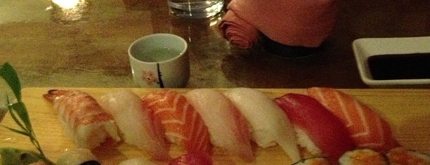 Sushi Palace is one of Travel local trys.