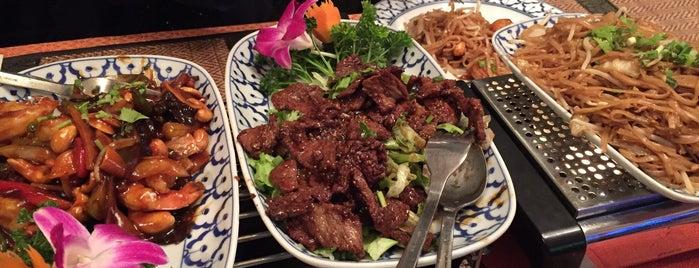 Restaurant Yinde is one of Business trip restaurants.