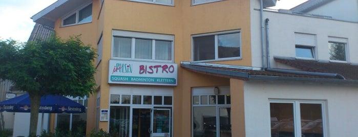 Impulsiv Weil Am Rhein is one of Posti che sono piaciuti a Amit.