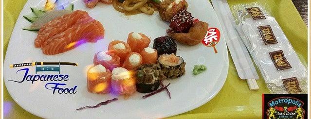 Thai Wok is one of Locais curtidos por Presi.