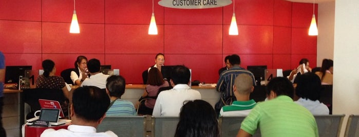 PLDT Business Office Paranaque is one of Paranaque.