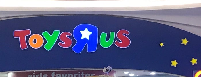 """Toys""""Я""""Us is one of Orte, die Shank gefallen."""