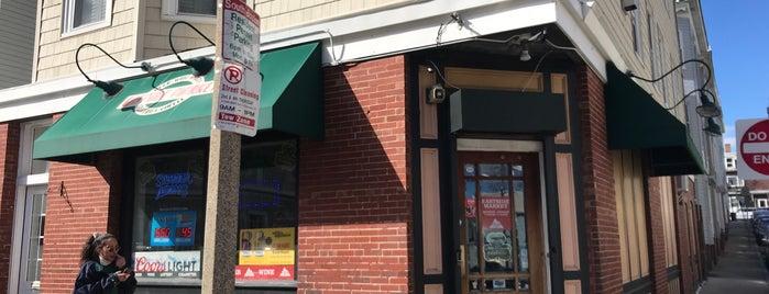Eastside Market is one of Bully Boy in Boston.