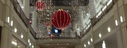 Providence Place Mall is one of Posti che sono piaciuti a Alberto J S.