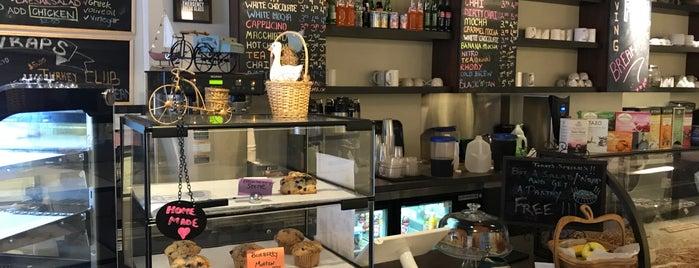 Vanuatu Coffee Roasters is one of Eating.