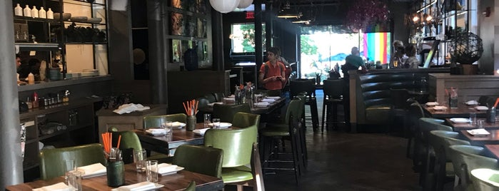 Banyan Bar & Refuge is one of Posti che sono piaciuti a Sarah.