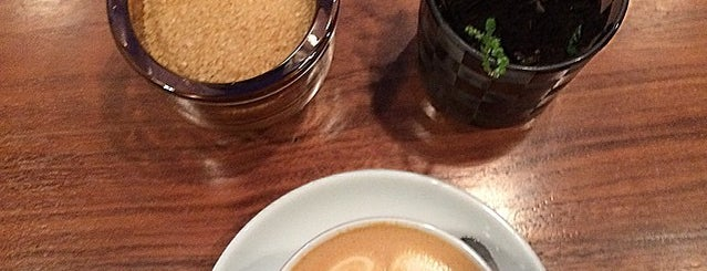 London Coffee Guide 2015