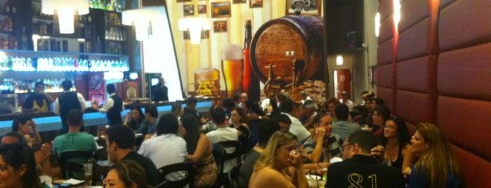 Soberano Bar e Restaurante is one of Lugares favoritos de Antonio Roberto.