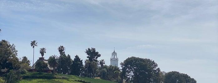 Bluff Creek Fields Dog Park is one of US18: LA Car Day.