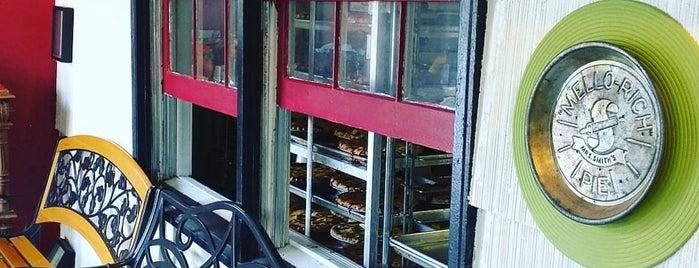 Jamestown Pie Company is one of Wmsbg / Norfolk / Va Beach.