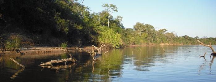 Cocalinho is one of Mato Grosso.
