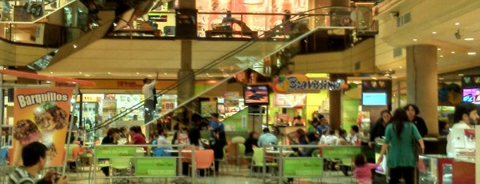 Mall Arauco Chillán is one of Centros Comerciales de Chile.