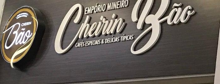 Cheirin Bão is one of Orte, die Cris gefallen.
