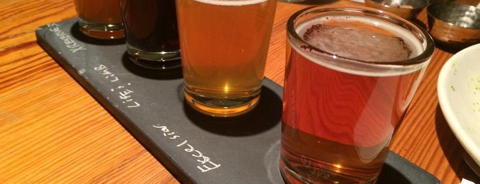 Pizzeria Paradiso is one of CraftBeer.com's Best Craft Beer Bar in Every State.