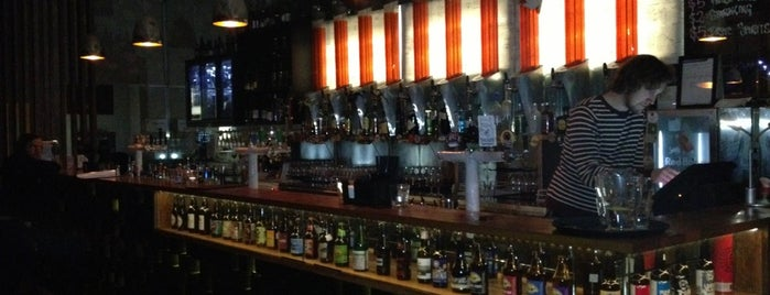 Dejavu Bar and Lounge is one of Beer Melbourne.