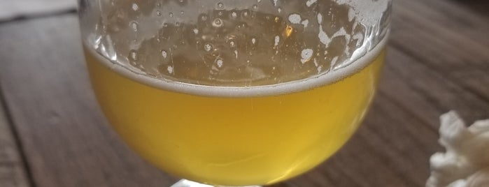 Commonwealth Brewing Company is one of Virginia Beach.