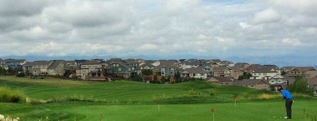 Red Hawk Ridge Golf Course is one of Randy : понравившиеся места.