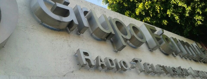 Radio Fórmula is one of Corps.