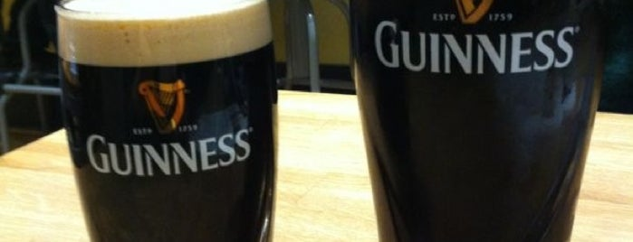 Vida Birreria is one of Guinness!.