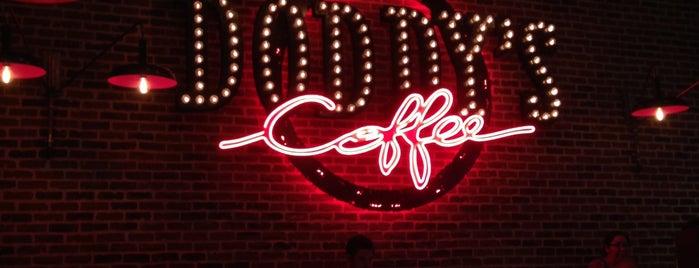 Doddy's Coffee is one of Locais curtidos por Olivier.