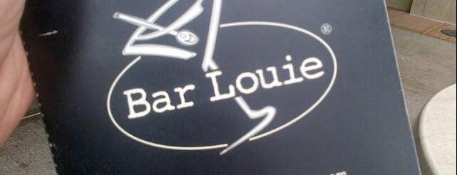 Bar Louie is one of Michelle: сохраненные места.