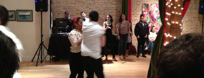 Latin Rhythms Dance Studio is one of Chicago😀.