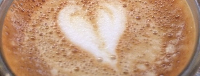 Chinatown Coffee Company is one of Washington DC Food & Drink List.