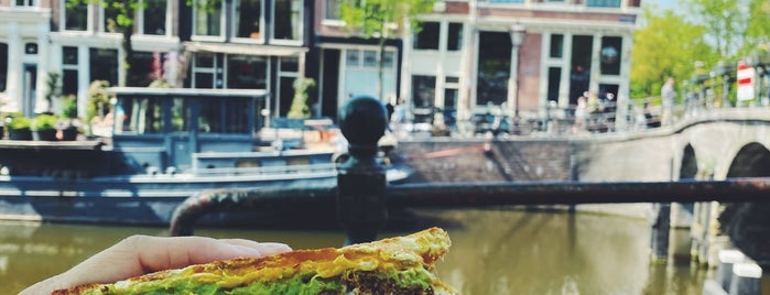 Lekkeresluis (Brug 59) is one of Amsterdam.