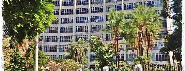 Tribunal de Justiça do Estado de Goiás (TJGO) is one of สถานที่ที่ priscila ถูกใจ.