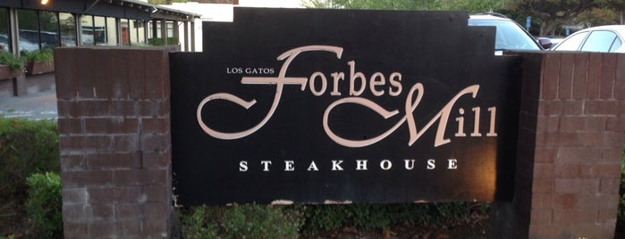 Forbes Mill Steakhouse is one of My unrelenting love for fine steaks.
